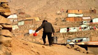 INEI: Pobreza monetaria y pobreza extrema disminuyen en el Perú en 2018