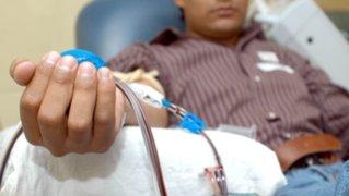 Crisis de donantes de sangre: la crítica situación de los pacientes en el Perú
