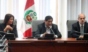 Afirman que Comisión Lava Jato se estaría usando para ganar protagonismo político