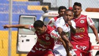 Universitario de Deportes goleó 5-2 a Ayacucho FC en debut del Torneo Apertura