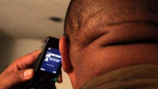Bloqueo de celulares en penales Castro Castro y Ancón II desde el sábado 13