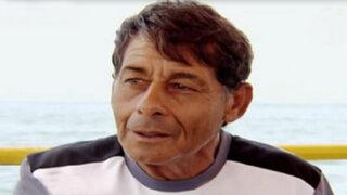 ¿Qué pasó con Roberto Chale?: Se negó a conversar con Teledeportes