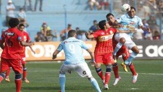Torneo Apertura 2016: Sporting Cristal empató sin goles con Sport Huancayo