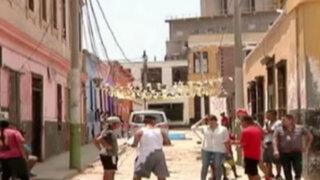 Callao: Castilla por dentro en medio del estado de emergencia