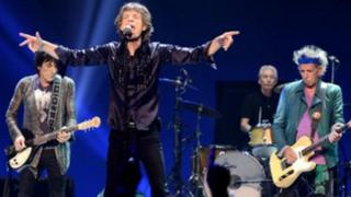 Los Rolling Stones hicieron vibrar a sus seguidores en Argentina