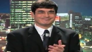 Jaime Bayly anuncia salida de Perú21