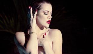 Instagram: Khloé Kardashian y su impresionante desnudo para sus seguidores