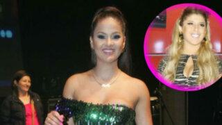 Katty García arremete contra Yahaira Plasencia