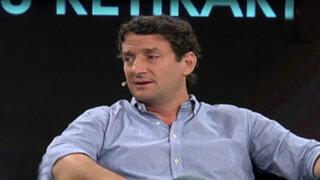 Pulso Batería: Renzo Reggiardo responde preguntas de electores