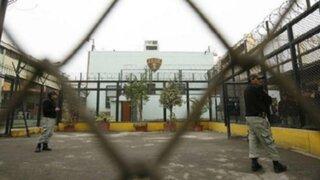 INPE establece nueva estrategia frente al Covid-19 en penales a nivel nacional