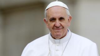 Vaticano: Papa Francisco celebró Domingo de Ramos