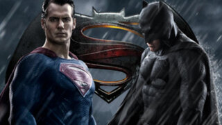 Revelan el tráiler final de 'Batman vs. Superman'