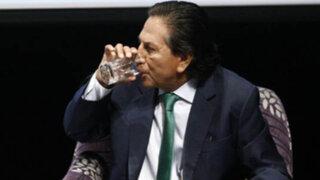 Suspenden audiencia que definirá si Toledo será procesado por corrupción