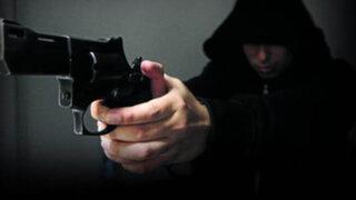 Tingo María: alcaldesa es atacada a tiros en la puerta de su casa