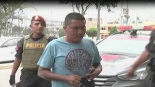 Callao: detienen a sujeto acusado de estafar con licencias de conducir