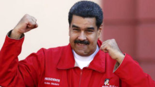 Venezuela: Nicolás Maduro insultó a Mariano Rajoy