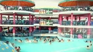 Piscinazo en Puente Piedra: un recorrido por la piscina más popular de Lima Norte