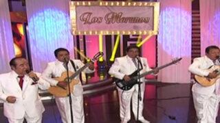 Porque Hoy es Sábado: Los Morunos le cantan al amor por el Día de San Valentín