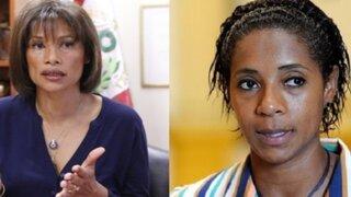 Cecilia Tait y Leyla Chihuán son cuestionadas por cobros indebidos al Estado