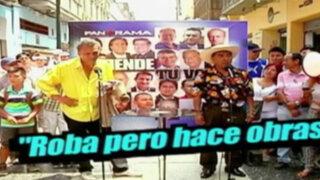 Defiende tu voto: ¿Qué somos capaces de perdonar los peruanos?