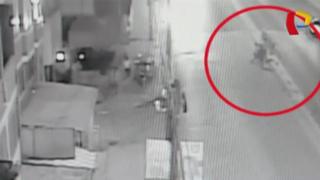 Huachipa: asesinan a hombre en pelea callejera
