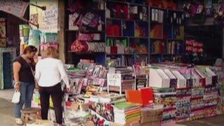 Atención padres: sepa dónde comprar útiles escolares a precios cómodos