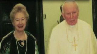 Revelan 'intensa' amistad entre Juan Pablo II y mujer casada