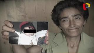 Padres buscan recuperar a su hija internada en albergue del Inabif