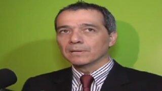 Ministro de Economía espera que Perú siga creciendo económicamente