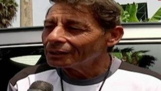 Universitario de Deportes: ¿Qué dijo Chale tras perder invicto en el Torneo Apertura?