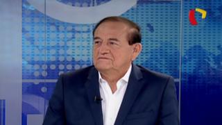 """Presidente de Todos por el Perú: """"Esperaremos que el JEE se pronuncie"""""""