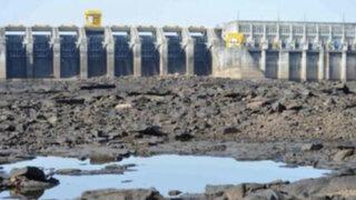 Lima afronta la tercera sequía más fuerte de los últimos 35 años