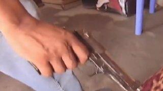 Carabayllo: delincuentes encañonan a menor para robarle a sus padres