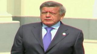 JEE abrió proceso de exclusión a César Acuña por entrega de dinero en campaña