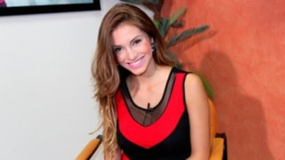 Darlene Rosas intentará postular al Miss Perú el próximo año