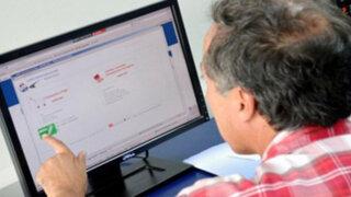 Impuesto a la Renta 2015: formularios virtuales para facilitar declaración anual