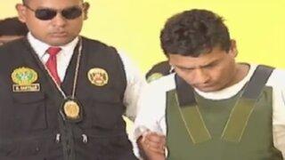Policía desarticula a peligrosas bandas de delincuentes