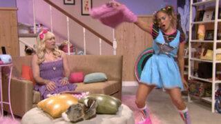 Espectáculo internacional: Jlo demuestra que es la reina del twerking en show de Jimmy Fallon