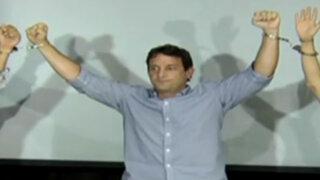 Renzo Reggiardo sigue liderando las encuestas según CPI