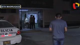 San Luis: acusan a teniente alcalde de golpear a menor