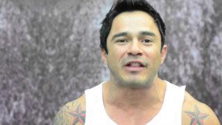 André Castañeda se confiesa tras retorno de Paula Ávila