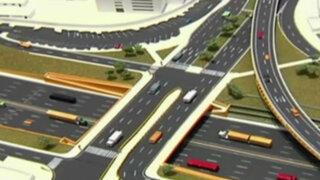 Surco: construirán moderno viaducto Benavides