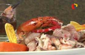 La Tribuna de Alfredo: pasa un buen fin de semana con lo mejor de nuestra gastronomía
