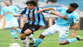 Sporting Cristal empató 1-1 con Real Garcilaso por el Apertura