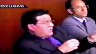 César Acuña: los orígenes del llamado 'topo' del SIN