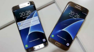 VIDEO: Samsung presentó el Galaxy S7