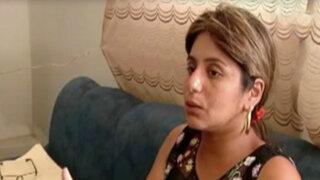 Habla la mujer que agredió a vendedora en centro comercial