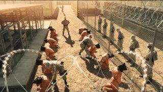 FOTOS: 5 cosas que probablemente no sabías sobre la temida prisión de Guantánamo