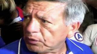 Iquitos: César Acuña asegura que entrega de dinero fue donación humanitaria