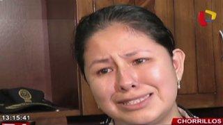Falso taxista detenido en Chorrillos es reconocido por otras tres víctimas
